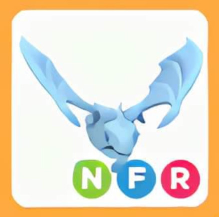 NFR Frost Dragon