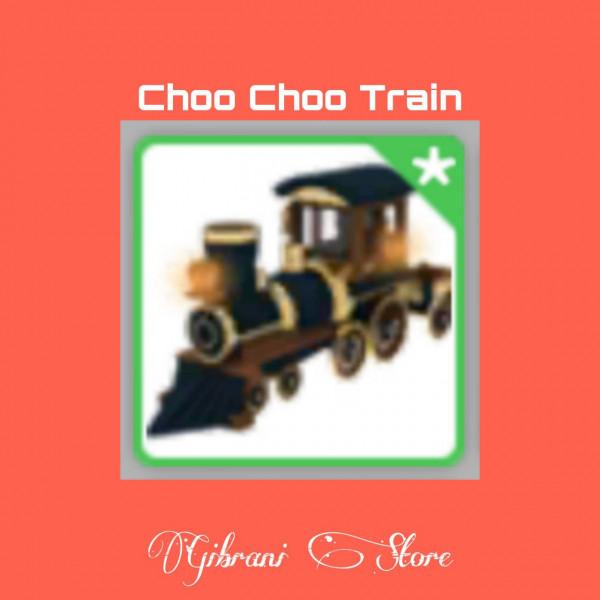 Choo Choo Train Legendary