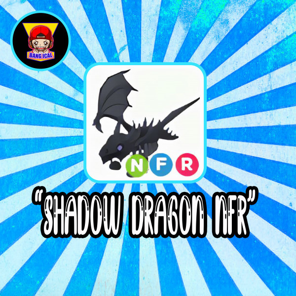 NFR Shadow Dragon