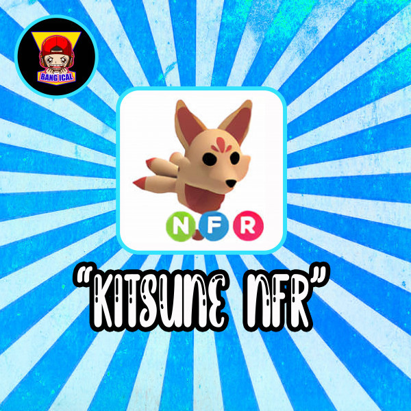 NFR Kitsune