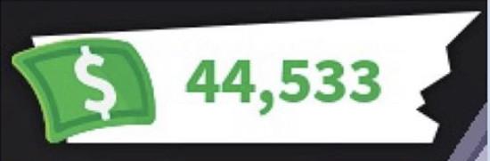 Adopt Me Bucks per 1K AMC