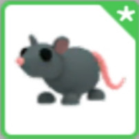 [ Adopt me ] Pet rat 1 PCS