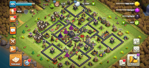 Th9 Semimax Hero 23/9 Murmer