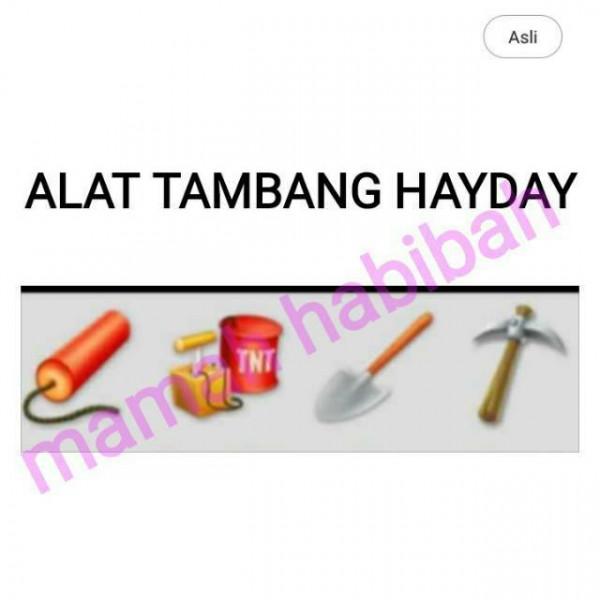 Alat hayday