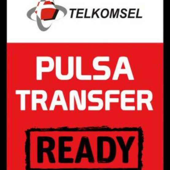 Jual Pulsa Transfer 30000 Telkomsel Dari Vnstore Itemku
