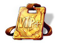 Rank VIP+ (Lifetime)