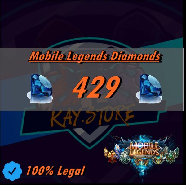 429 Diamonds