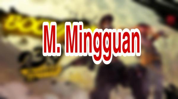 Membership Mingguan