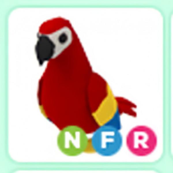 PARROT ( NFR ) - ADOPT ME