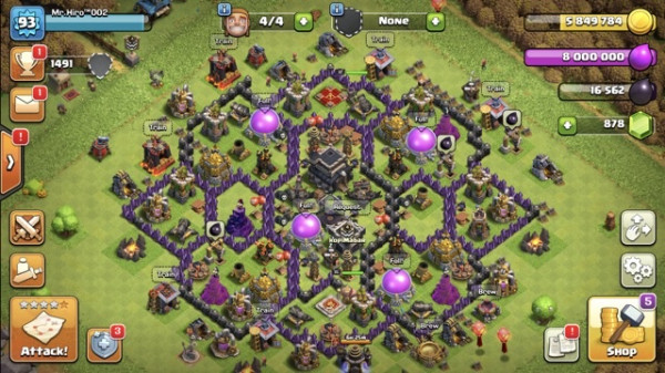 TownHall 9