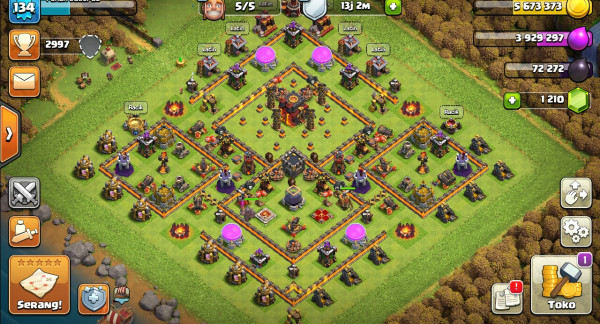 TH10 (DEFF ALL MAX)