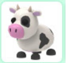 Pets Cow Adopt Me