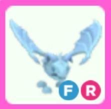 Frost dragon FR