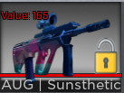 AUG Sunsthetic (Counter Blox)