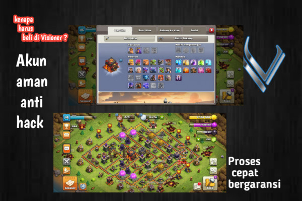 Th 10 max deff, log suppercell id aman poll