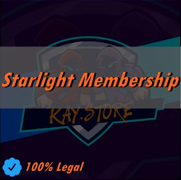 Starlight Member