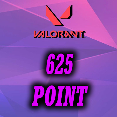 625 Points