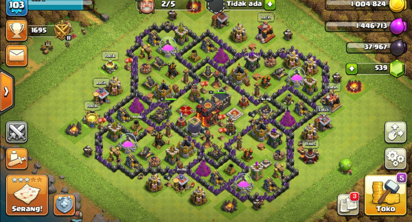 TH10 | BARU UP
