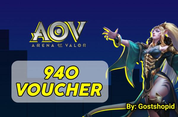 940 Voucher