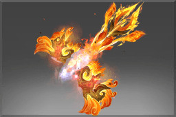 Blaze of Oblivion (Bundle Phoenix Collector's Cache TI 10)