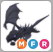 Shadow Dragon MFR
