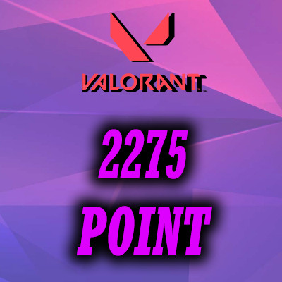 2200 Points