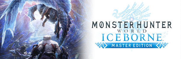 Monster Hunter W Iceborne Master Edition
