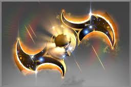 Golden Twilight Schism (Immortal TI9 Luna)