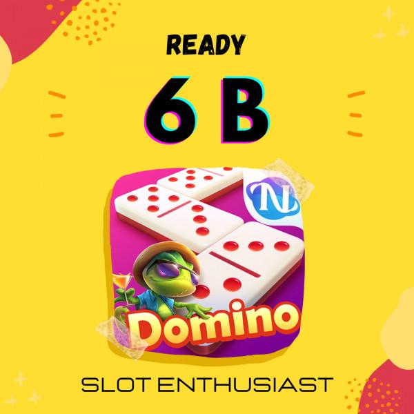 6B Koin Emas-D