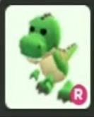 T Rex Ride - Adopt me