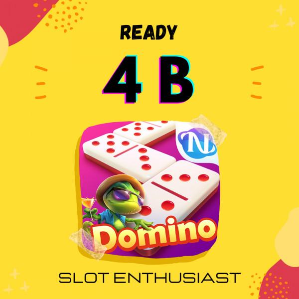 4B Koin Emas-D