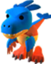Deinonychus Normal - Adopt Me