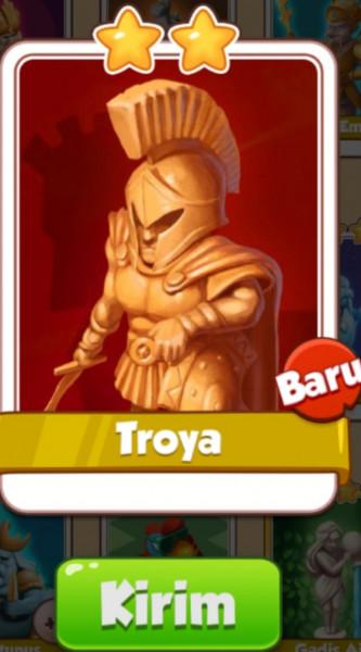 Kartu Troya
