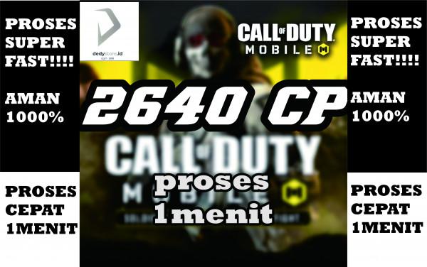 2640 CP