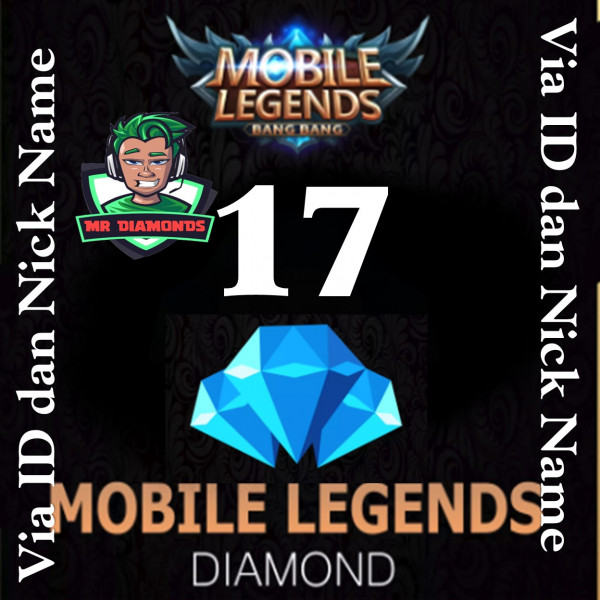 17 Diamonds