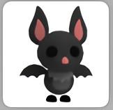 Bat Normal Pet Adopt Me