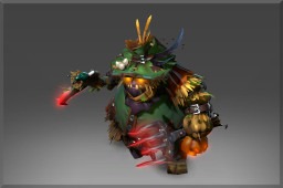 Mindless Slaughter (Bundle Pudge Collector's Cache TI 10)