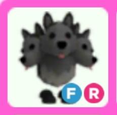 Cerberus FR