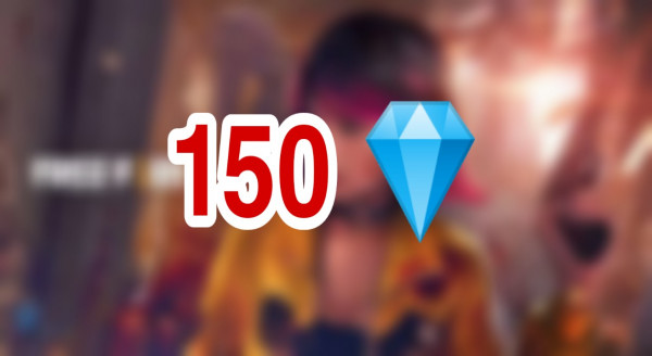 150 Diamonds