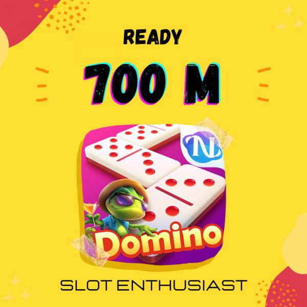 700M Koin Emas-D
