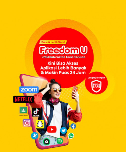 Freedom Internet 50GB