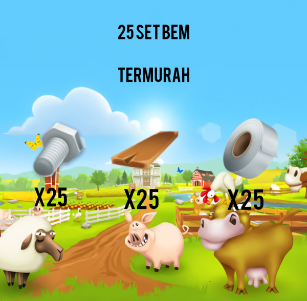 25  SET BEM