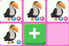 All Pets Toucan Adopt Me