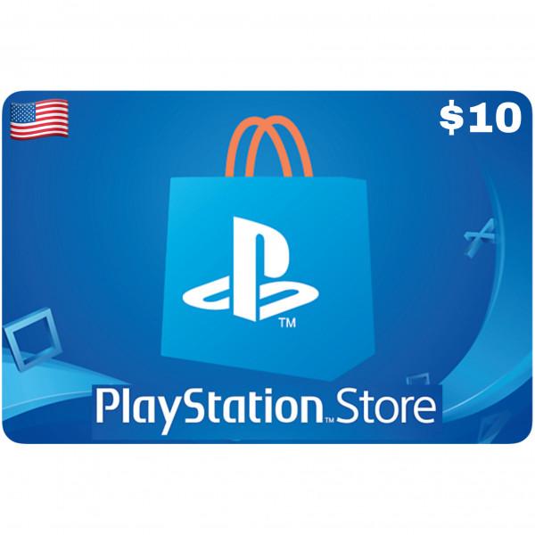US$ 10
