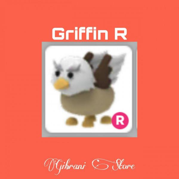 Griffin Ride R Adopt Me pet
