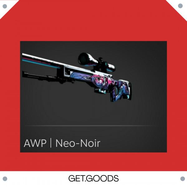 AWP | Neo-Noir MW