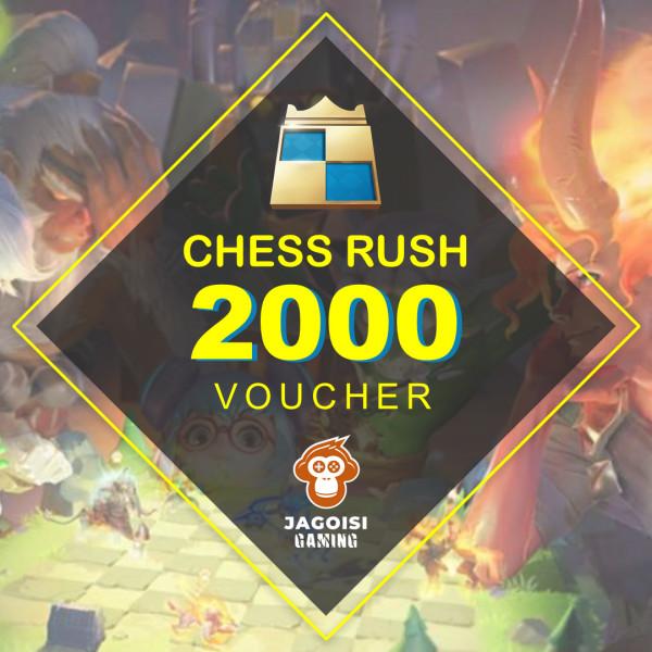 2000 Voucher