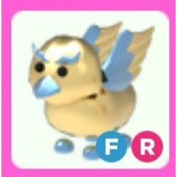 FR GOLD GRIFFIN (ADOPT ME)