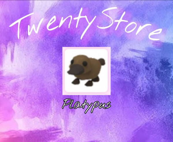 Platypus Nornal | Adopt Me
