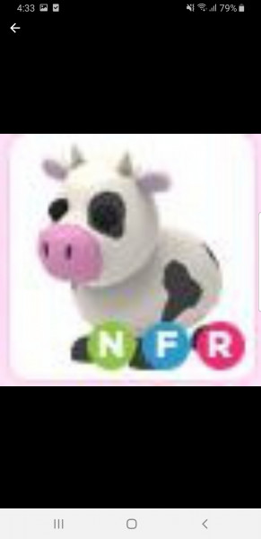 Nfr cow